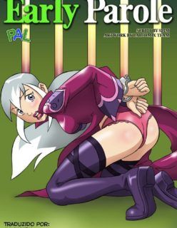 Hentai – Ben 10 Early Parole – HQ Adulto, Comics Porno