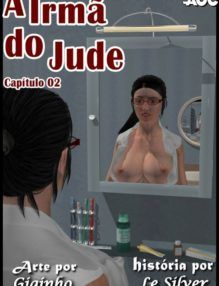 Hentai Incesto – Jude's Sister – Segunda Parte