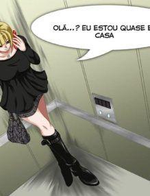 Hentai – Shikai Ataque Zombie Parte 1 – Quadrinhos Adultos
