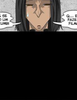 Hentai – Shikai Ataque Zombie Parte 2 – Quadrinhos Adultos