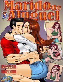 Quadrinhos Eróticos – Marido de Aluguel – Contos Eróticos
