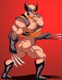 Cartoon Gay – Melhores Heróis gays