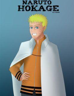 Naruto Hentai – O Hokage pervertido – Participação Boruto