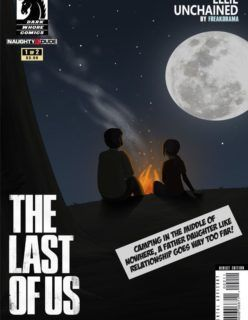 Quadrinhos Eróticos – The Last Of Us Porno – Hentai Comics
