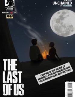 Quadrinhos Eróticos – The Last Of Us Porno – Hentai Comics