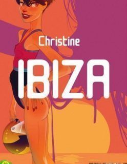 Futanari – Um sexo gostoso em Ibiza – Quadrinho Erótico