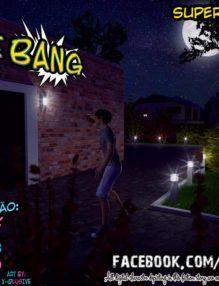 The Bang 2 – Louco para foder minha mãe novamente – Incesto