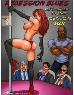 HQ de Sexo – O Strip da Esposa