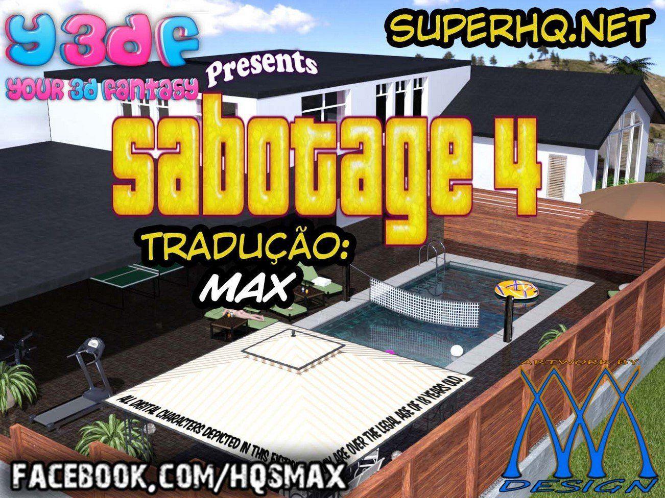 Sabotage 4