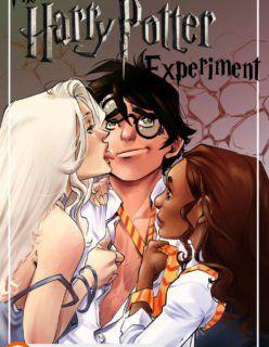 The Harry Potter Experiment – Um feitiço mágico para transar