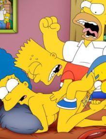 Marge Simpsons – A prostituta da cidade