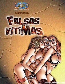 As Falsas Vítimas