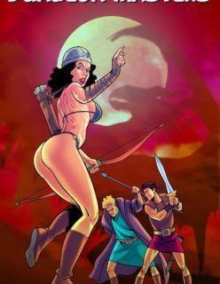 Jogos Porno – RPG do Sexo