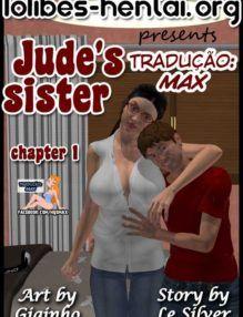 Jude's Sister – O Presente de aniversário