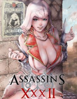 Assassin's Creed XXX – Hentai