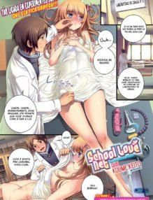 Experimentos sexuais do professor Shouta