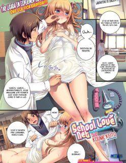 Experimentos sexuais do professor Shouta