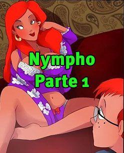 Nympho – Desenhos Eroticos – Parte 1
