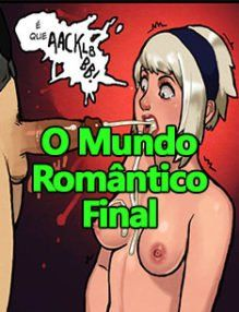 Porno Hentai – O Mundo Romântico – Final
